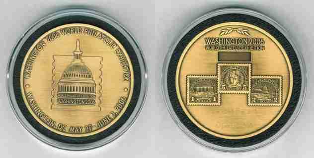 Vencelj Ferant je na svetovni razstavi v Washingtonu leta 2006 osvojil prvo zlato medaljo za slovensko filatelijo za eksponat PIVO (BEER).